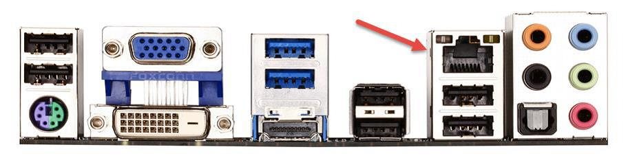 شبکه های کامپیوتری مرحله یک