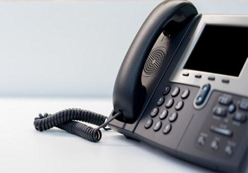تلفن سیسکو ویپ