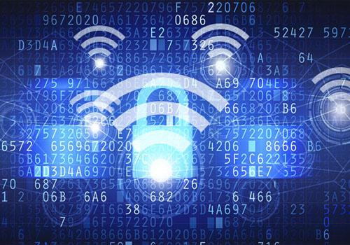 امنیت شبکه بیسیم