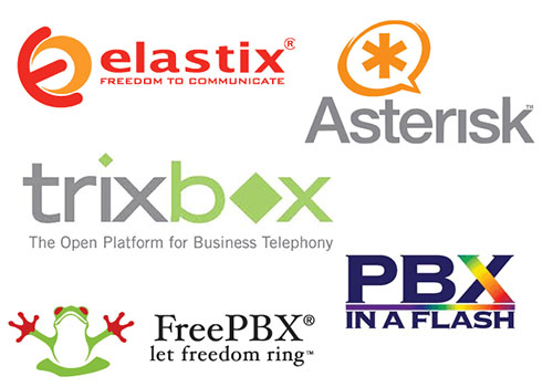 تفاوت elastix و freepbx
