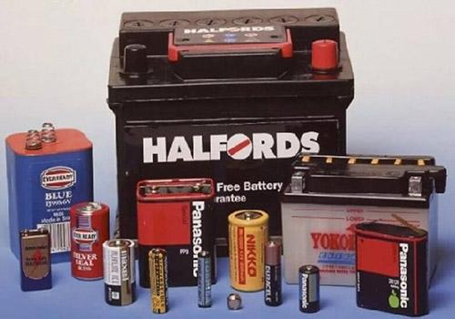 باتری چیست ؟