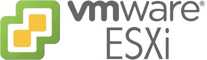 نرم افزار vmware esxi