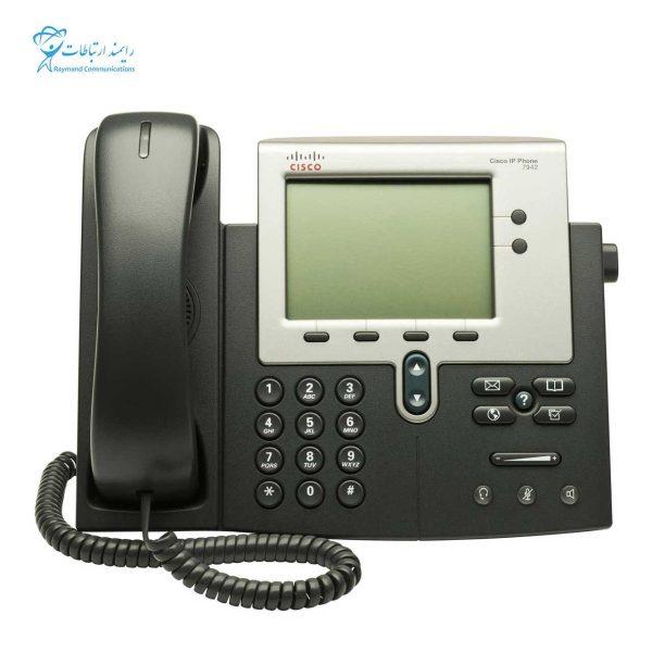 تلفن تحت شبکه سیسکو 7942G