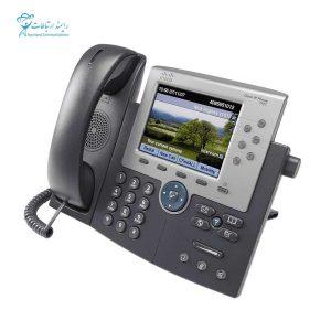 تلفن تحت شبکه سیسکو 7965G