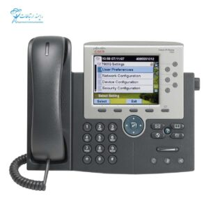 CISCO IP PHONE -CP-7965G
