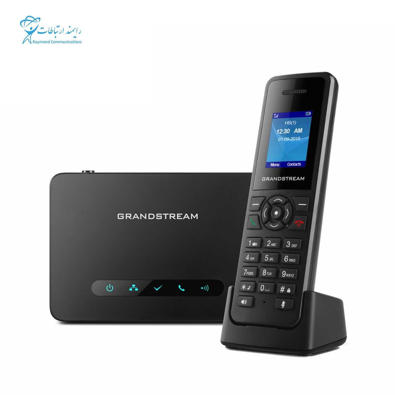 تلفن تحت شبکه گرند استریم DP720