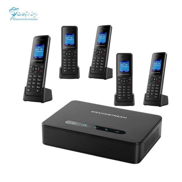 گوشی GRANDSTREAM IP PHONE-DP-720