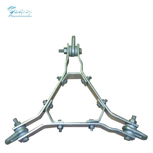 GUYED TOWER TETRAHEDRAL G45