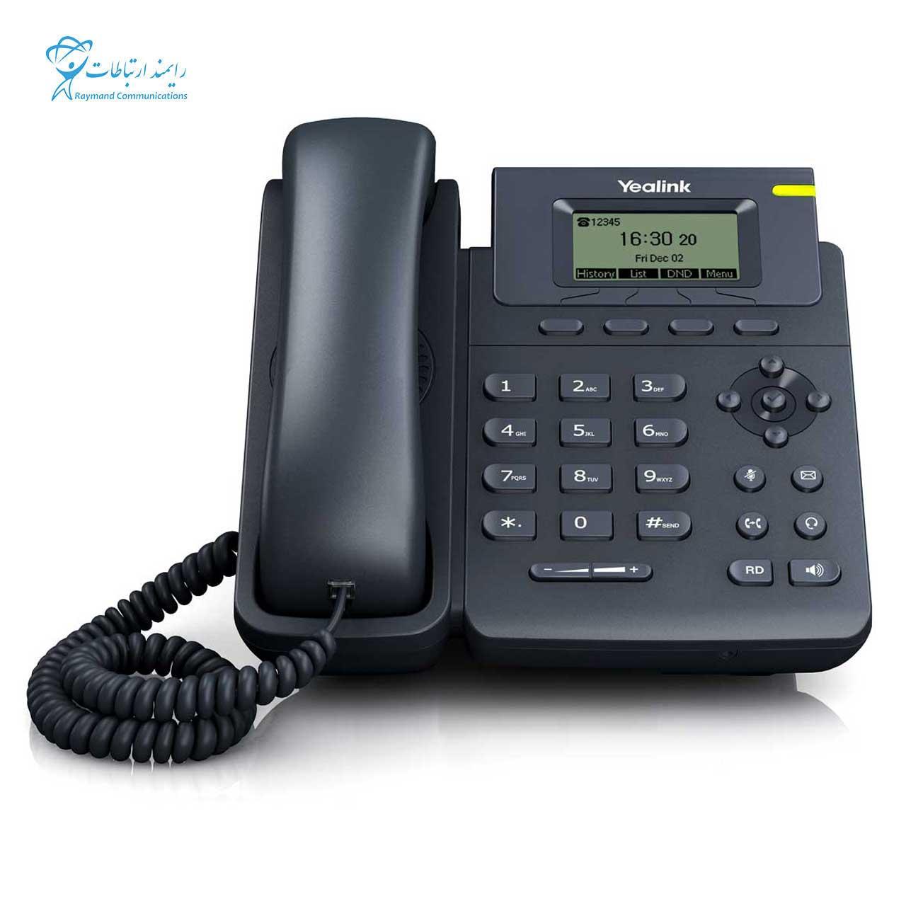 تلفن تحت شبکه یالینک T19-E2