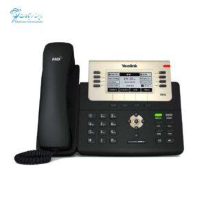 YEALINK IP PHONE SIP-T27G