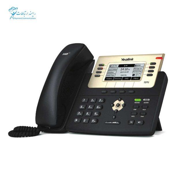 تلفن تحت شبکه یالینک T27G
