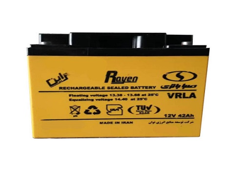 فروش باتری صبا