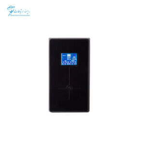 یو پی اس اتسیس 1200 وات باتری داخلی مدل Atsys-1.2kva-24VDC