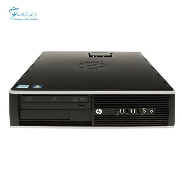 مینی کیس اچ پی نسل سه HP Compaq 8200 Elite Small Core I5