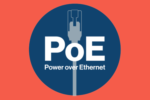 تکنولوژی  PoE