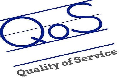 کیفیت خدمات qos