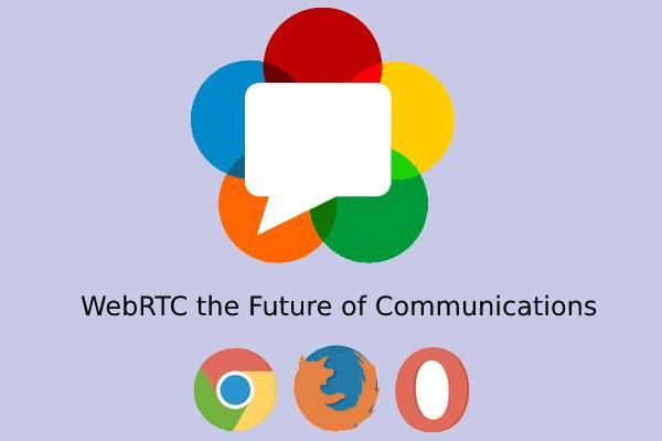WebRTC چیست و چه قابلیت هایی دارد