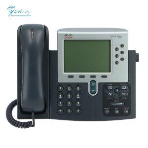 تلفن تحت شبکه سیسکو 7962G