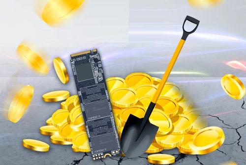 سخت افزار مورد نیاز برای استخراج ارز چیا