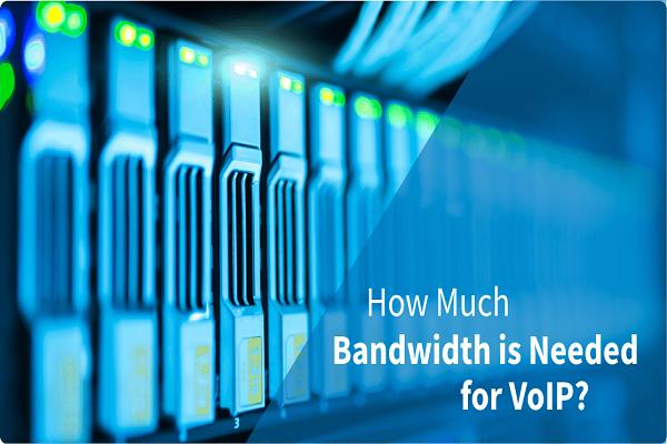 محاسبه پهنای باند صدا در ویپ VoIP