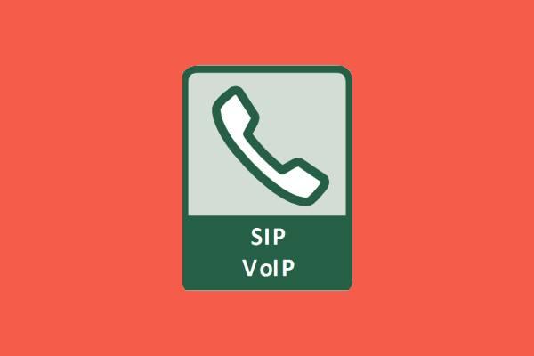 پروتکل SIP