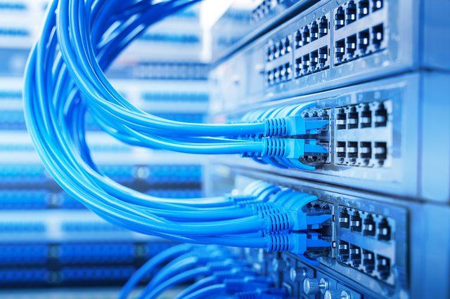 آموزش شبکه های کامپیوتری