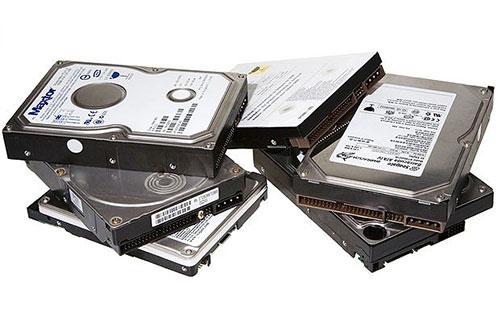هارد دیسک دوربین مداربسته