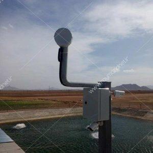 پروژه نصب دوربین با لینک وایرلس