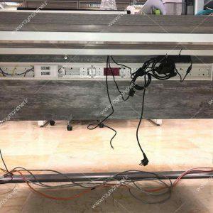 پروژه نصب ترانکینگ ماژولار