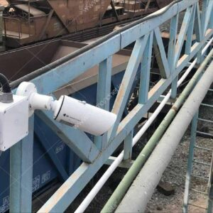پروژه صنایع ریلی- دوربین مدار بسته،لینک وایرلس،خدمات شبکه